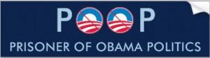 Obama POOP