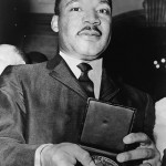Martin Luther King Jr. - LOC