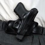Conceal carry gun